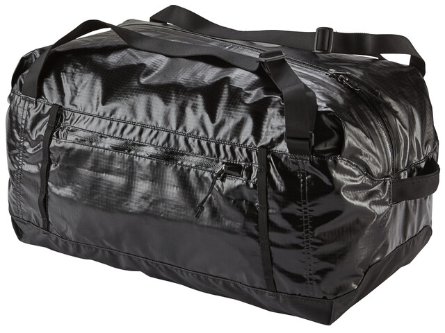 Patagonia Lightweight Black Hole Duffel Bag 30l Black